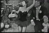 Still frame from: 'Your Hit Parade' - 12 November 1955