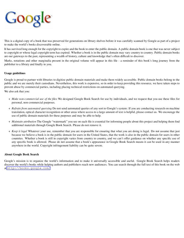 Andrew Lang - The Life and Letters of John Gibson Lockhart