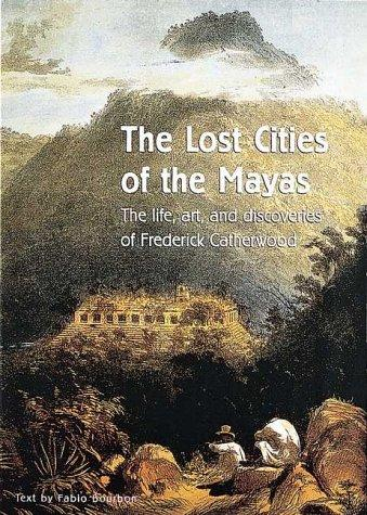 Download The Lost Cities of the Mayas
