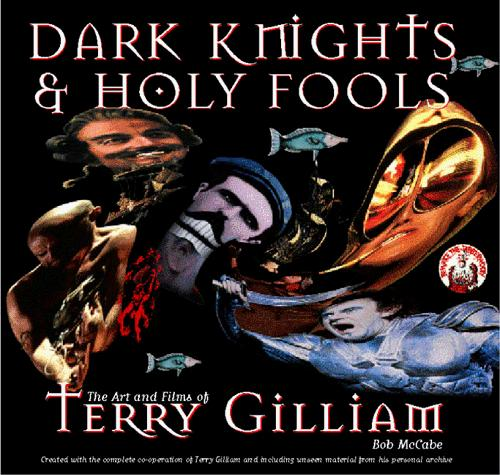 Download Dark knights & holy fools