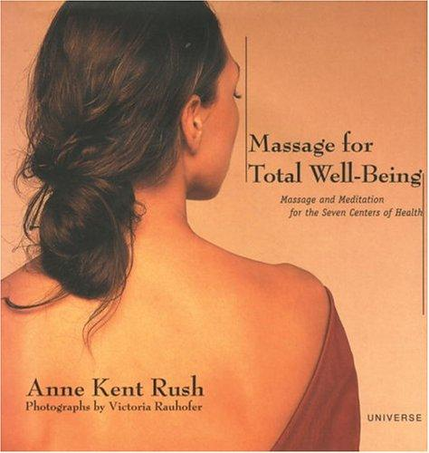 Download Massage for Total Well Being