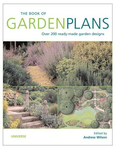 Download Book of Garden Plans