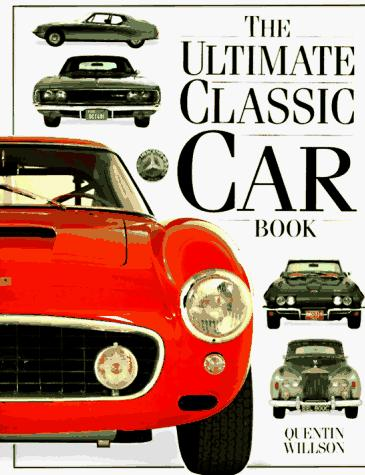 Download The ultimate classic car book