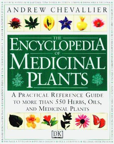 Download The encyclopedia of medicinal plants
