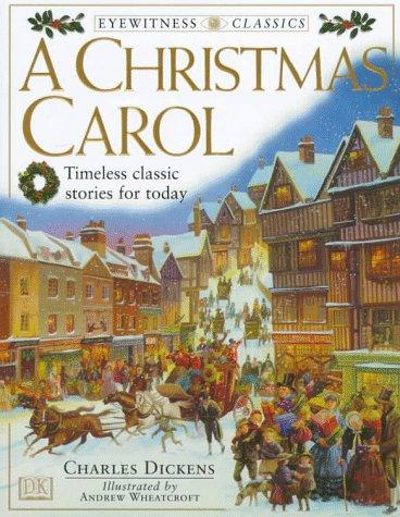 A Christmas carol by Nancy Holder