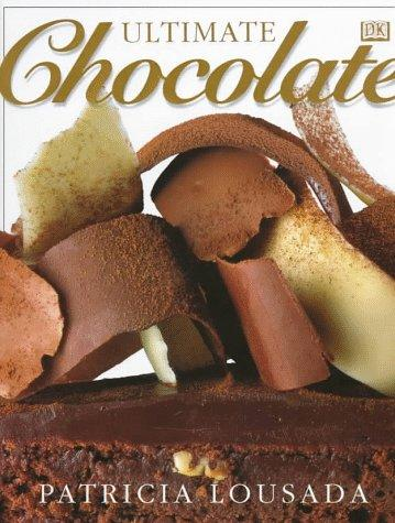 Ultimate chocolate by Patricia Lousada