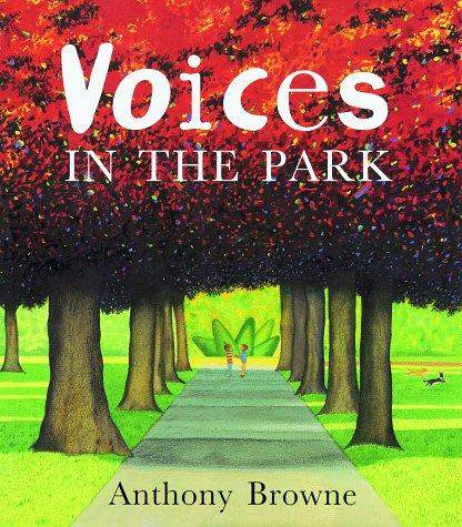 Download Voices in the park