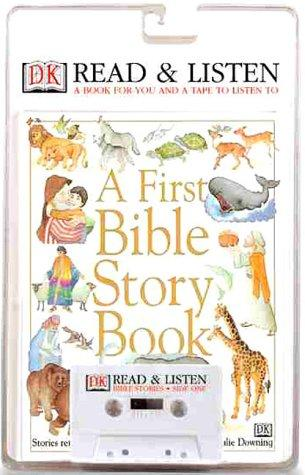 Download A first Bible story book