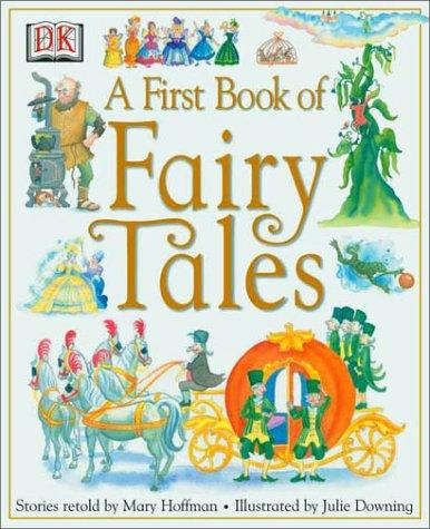 Download A first book of fairy tales
