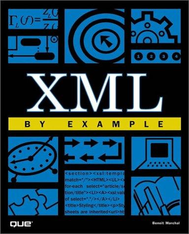 Download XML by example