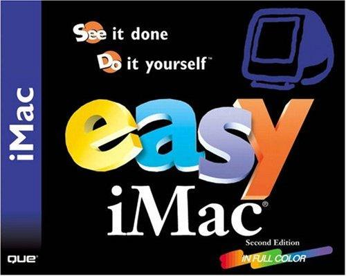Download Easy iMac (2nd Edition)