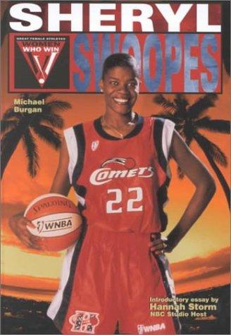 Download Sheryl Swoopes (Women Who Win)