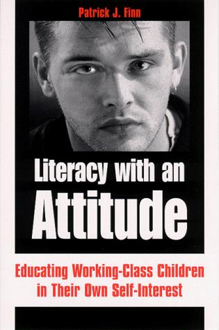 Download Literacy with an Attitude