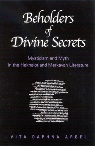 Download Beholders of Divine Secrets