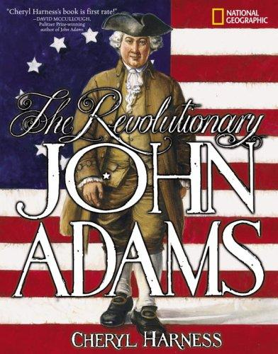 Download Revolutionary John Adams