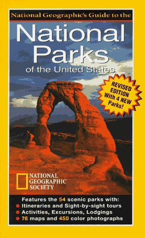 Download National Geographic's Guide to the National Parks of the United States (3rd Edition)