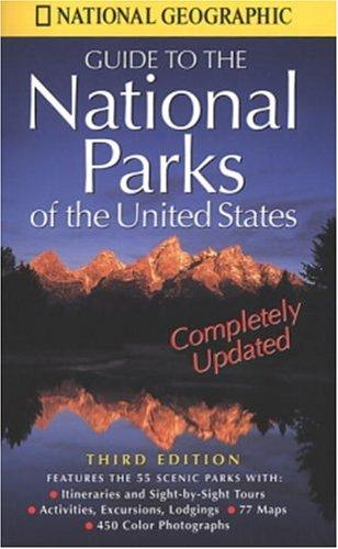 Download National Geographic's Guide to the National Parks of the United States