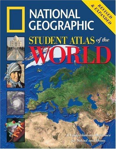 Download National Geographic Student Atlas of the World