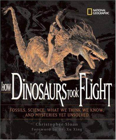 Download How Dinosaurs Took Flight