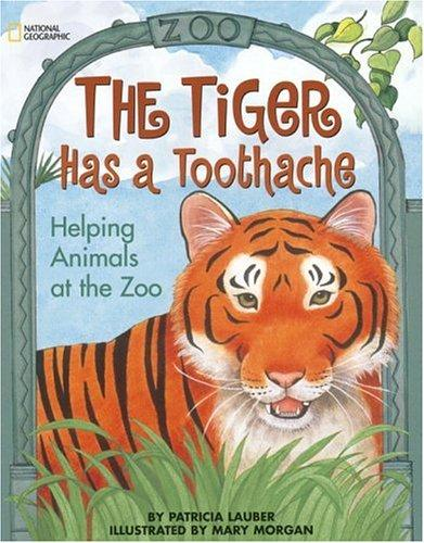 Download The Tiger Has A Toothache