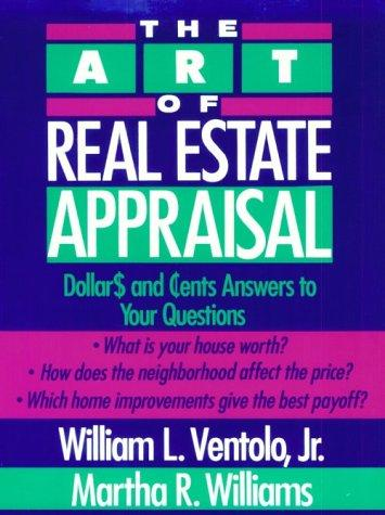 Download The art of real estate appraisal