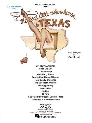 Download The Best Little Whorehouse in Texas
