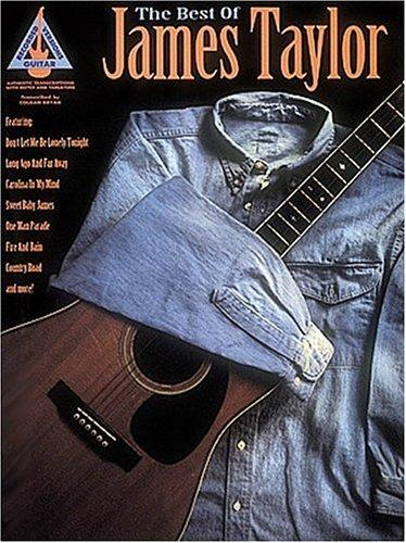Download The Best of James Taylor