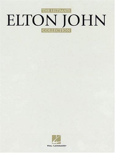 Image for The Ultimate Elton John Collection Boxed Set