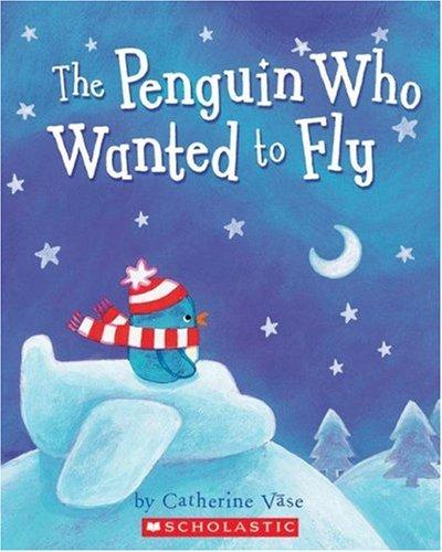 Download Penguin Who Wanted To Fly