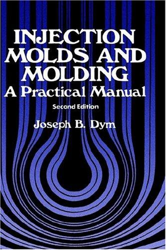 Download Injection molds and molding