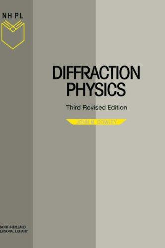 Download Diffraction physics