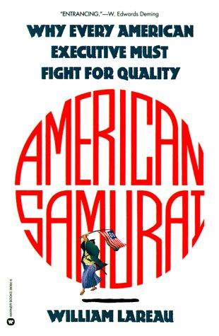 Download American samurai