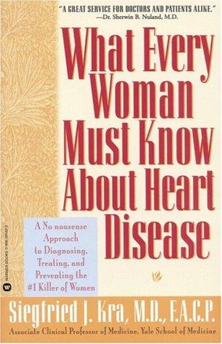 Download What Every Woman Must Know About Heart Disease