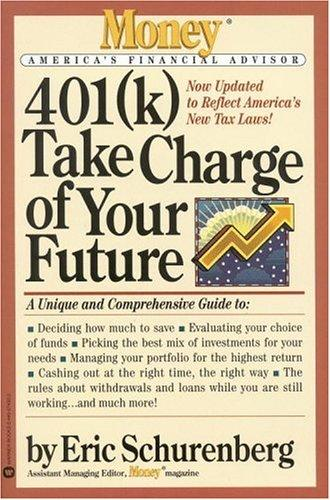 Download 401(k) Take Charge of Your Future