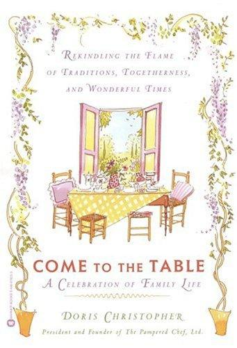 Download Come to the Table