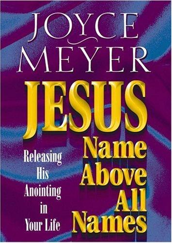 Download Jesus: Name Above All Names