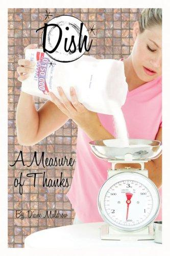 Download A Measure of Thanks #10 (Dish)