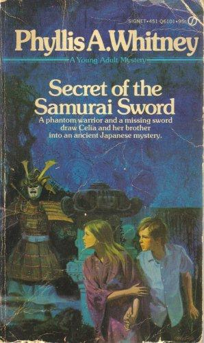 Secret of the Samurai Sword