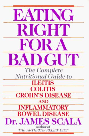 Download Eating right for a bad gut