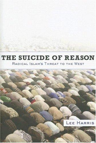 The Suicide of Reason by Lee Harris