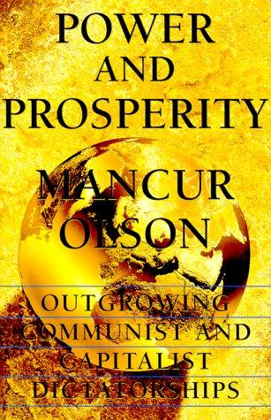 Download Power and prosperity