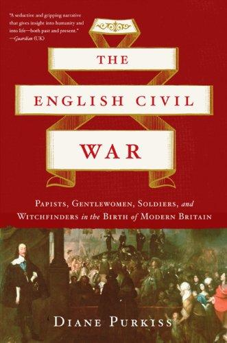 Download English Civil War