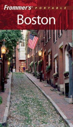 Frommer's Portable Boston (Frommer's Portable)