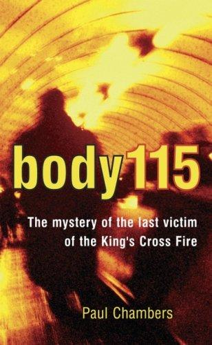 Body 115 by Paul Chambers