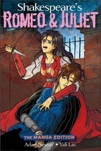 Download Shakespeare's Romeo and Juliet