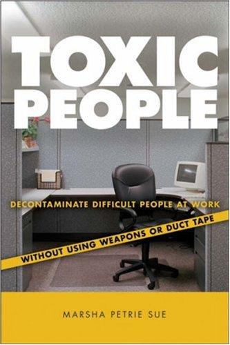 Download Toxic People