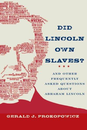 Download Did Lincoln Own Slaves?