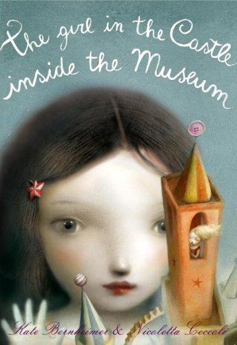 Download The Girl in the Castle Inside the Museum