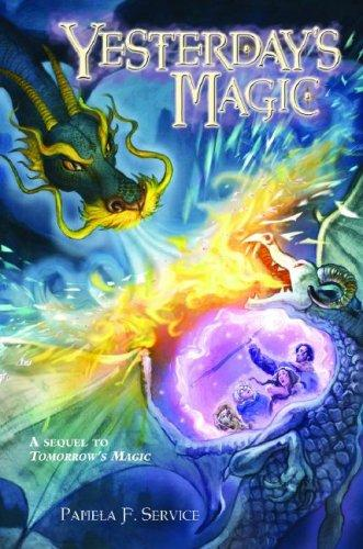 Download Yesterday's Magic
