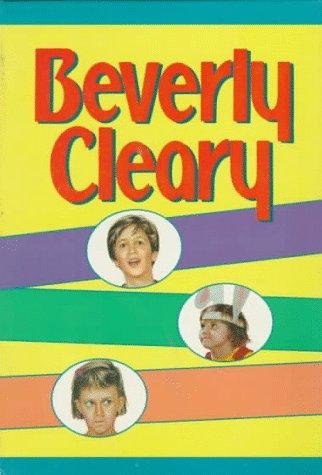 Download Beverly Cleary